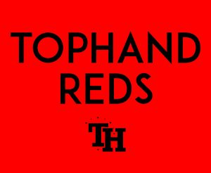 TopHand Reds Player Wear