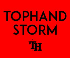 TopHand Storm Player Wear