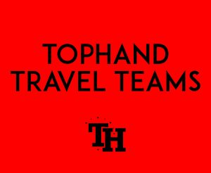 TopHand Travel Teams