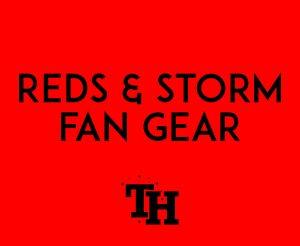 Reds & Storm FanGear