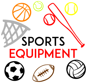Sports Equipment and Gear